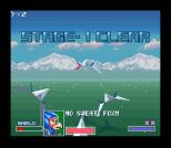 Star Fox SNES 16