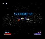 Star Fox SNES 19