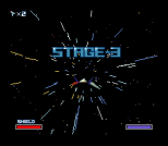 Star Fox SNES 27
