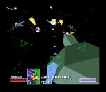 Star Fox SNES 30