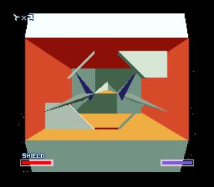 Star Fox SNES 31