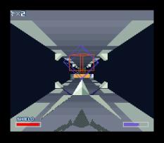 Star Fox SNES 32