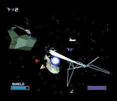 Star Fox SNES 33