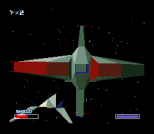 Star Fox SNES 35