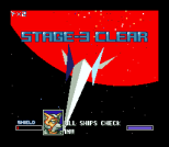 Star Fox SNES 40
