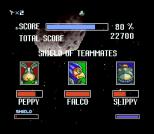 Star Fox SNES 41