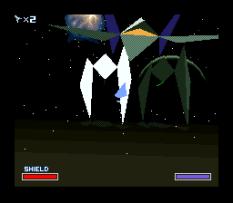 Star Fox SNES 43