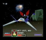 Star Fox SNES 49