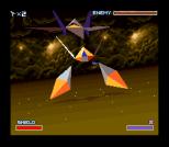 Star Fox SNES 68