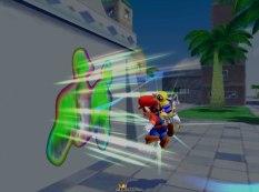 Super Mario Sunshine Gamecube 11