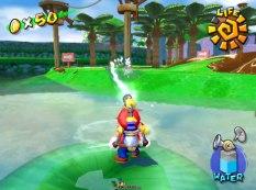 Super Mario Sunshine Gamecube 33