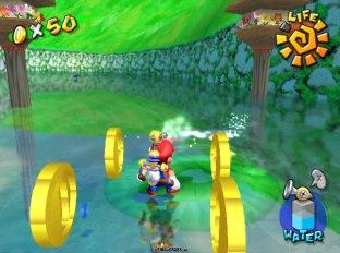 Super Mario Sunshine Gamecube 34