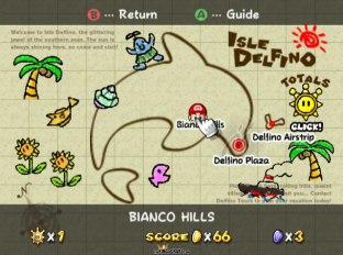 Super Mario Sunshine Gamecube 42