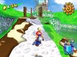 Super Mario Sunshine Gamecube 46