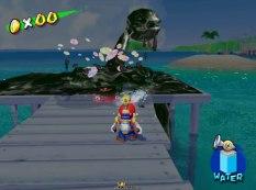 Super Mario Sunshine Gamecube 55
