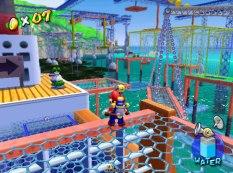 Super Mario Sunshine Gamecube 65