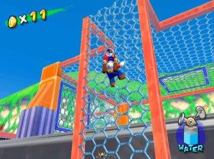 Super Mario Sunshine Gamecube 67
