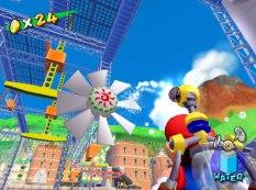 Super Mario Sunshine Gamecube 76