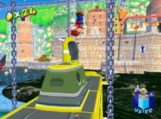 Super Mario Sunshine Gamecube 77