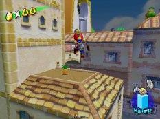 Super Mario Sunshine Gamecube 87