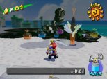 Super Mario Sunshine Gamecube 91