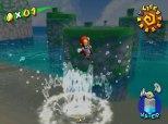 Super Mario Sunshine Gamecube 93