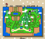 Super Mario World SNES 002