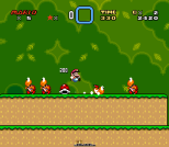 Super Mario World SNES 003