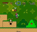 Super Mario World SNES 004