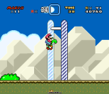Super Mario World SNES 006