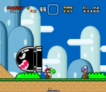 Super Mario World SNES 007
