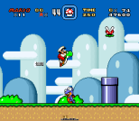 Super Mario World SNES 008