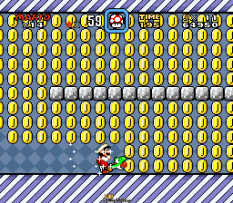 Super Mario World SNES 011