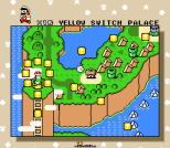 Super Mario World SNES 013