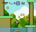 Super Mario World SNES 014