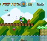 Super Mario World SNES 016