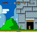 Super Mario World SNES 018