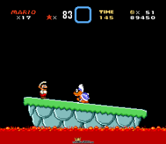 Super Mario World SNES 021