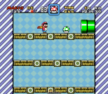 Super Mario World SNES 024
