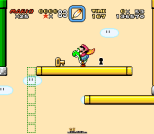 Super Mario World SNES 025