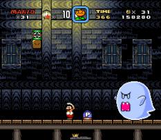 Super Mario World SNES 032