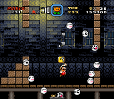 Super Mario World SNES 033