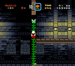 Super Mario World SNES 034