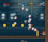 Super Mario World SNES 039