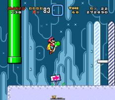 Super Mario World SNES 044
