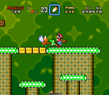 Super Mario World SNES 046