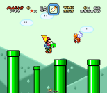 Super Mario World SNES 050
