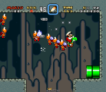 Super Mario World SNES 051