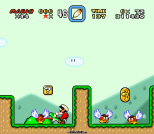 Super Mario World SNES 052