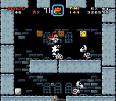 Super Mario World SNES 055